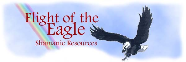 Flight of the Eagle Shamanic Resources